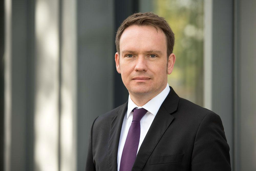 Rechtsanwalt Daniel Steinseifer