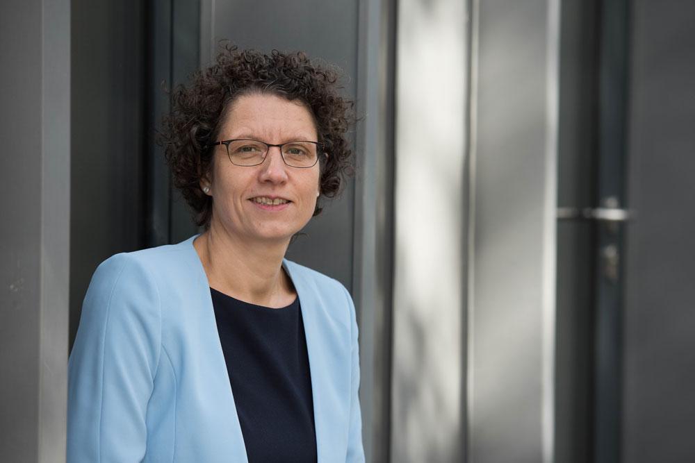 Rechtsanwältin Ines Rohde